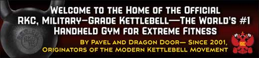 KRC Kettlebell Resource Worldwide